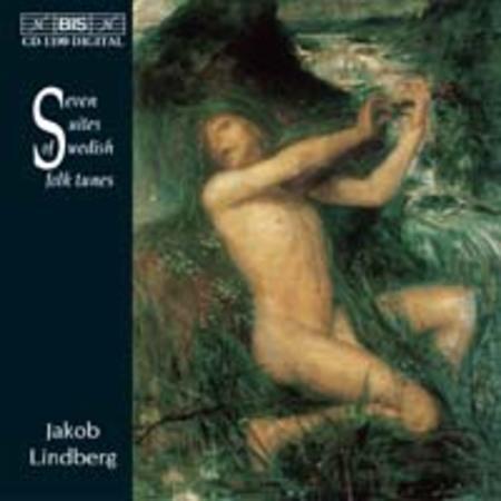 Seven Suites of Swedish Folk T