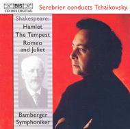 Hamlet Op. 67; the Tempest O