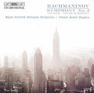 Symphony No. 3; Vocalise; Yout