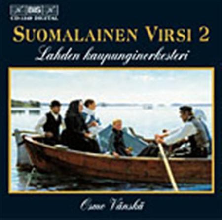 Volume 2: Finnish Hymns