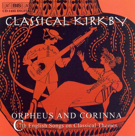 Classical Kirkby - Orpheus And