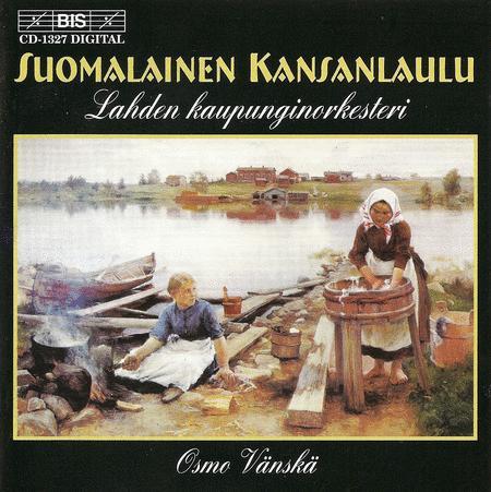 Suomalainen Kansanlaulu
