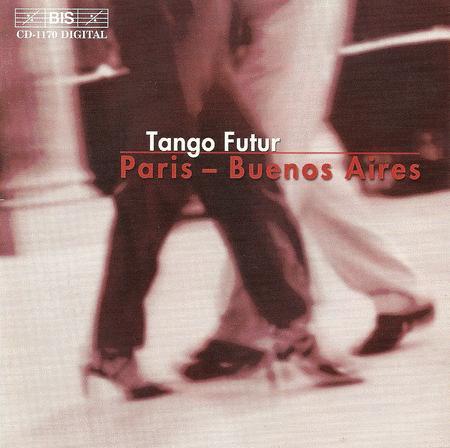 Tango Music: Tango Futur
