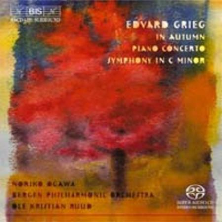 In Autumn; Piano Concerto; Sym