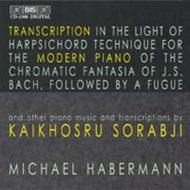 Piano Transcriptions of Ravel;