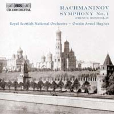 Symphony No. 1 in D Minor Op.