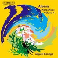 Volume 4: Complete Piano Music