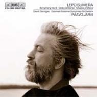 Symphony No. 6; Cello Concerto