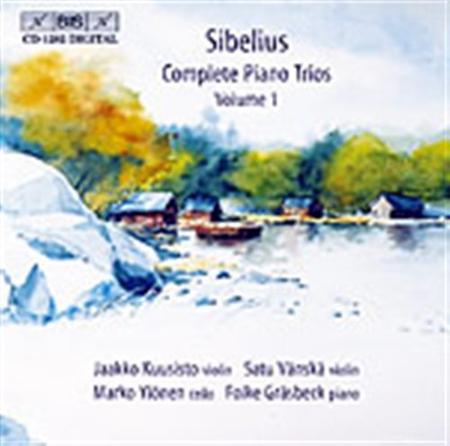 Volume 1: Complete Piano Trios