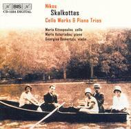 Cello Works and Piano Trios