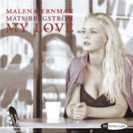 Ernman Malena: Arias Lieder