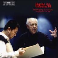 Lidholm: Orchestral Works 1944