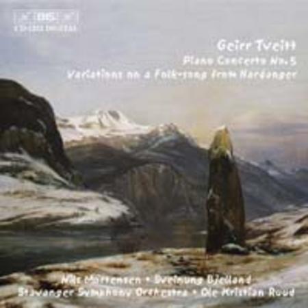 Piano Concerto No. 5; Variatio