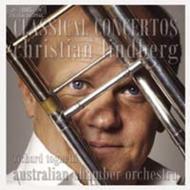 Classical Trombone Concertos