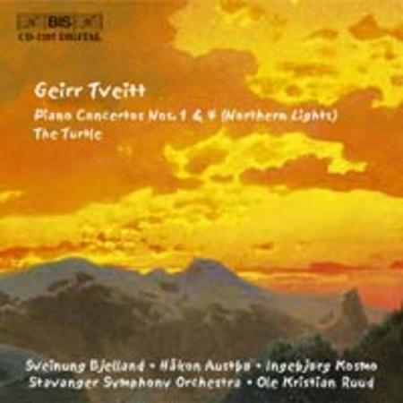 Piano Concertos Nos. 1 and 4