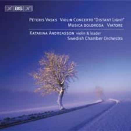Violin Concerto; Musica Doloro