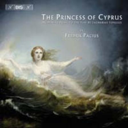 Pacius: Princess of Cyprus