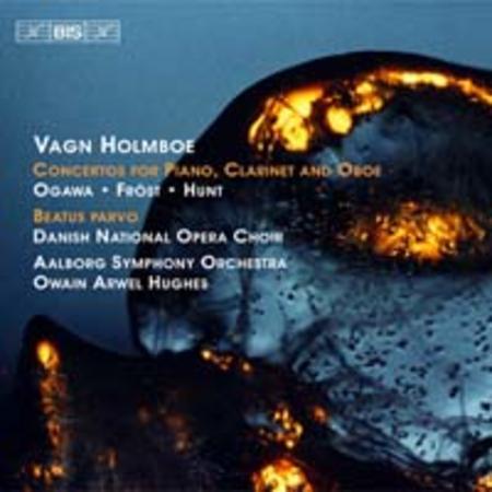Piano Concerto No. 1 Op. 17;