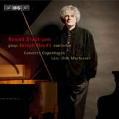 J. Haydn: Piano Concertos In
