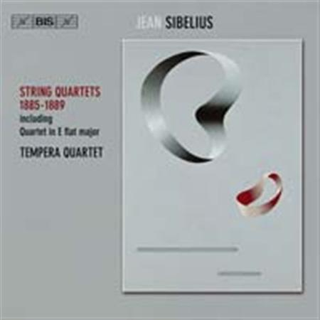 String Quartet in E Flat Major