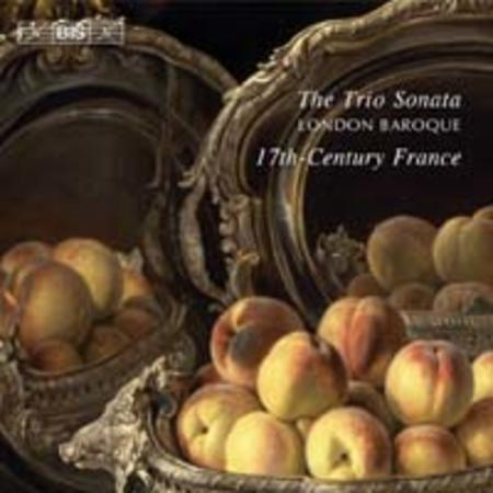 Trio Sonata in 17th-Century France