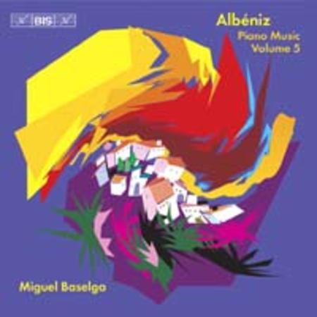 Volume 5: Complete Piano Music Vol
