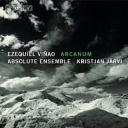 Vinao: Arcanum