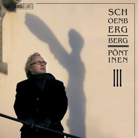 Schoenberg; Berg: Piano Music