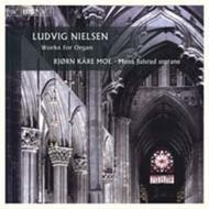 L. Nielsen: Organ Works; Song