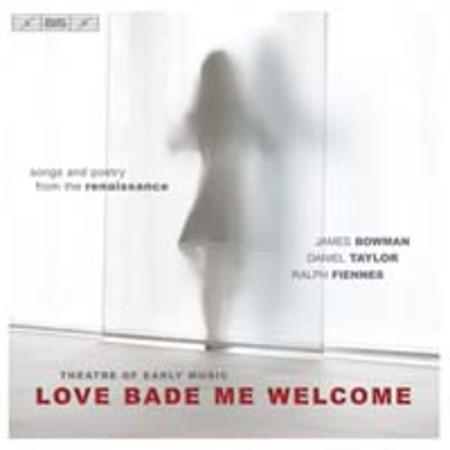 Theatre of Early Music: Love B