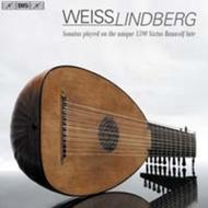 Volume 1: Weiss: Lute Music - Lute