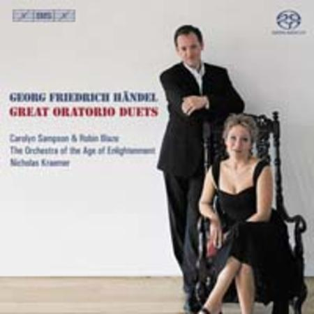 Handel: Duets From the Great E