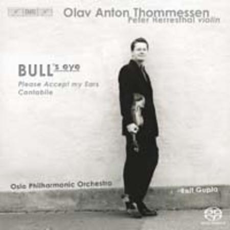 Thommessen: Bulls Eye; Please