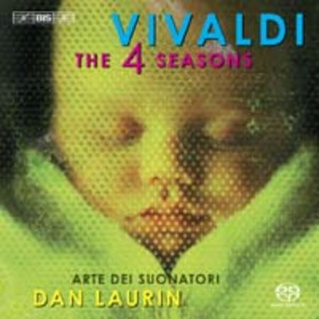 The 4 Seasons (Arr. for Reco