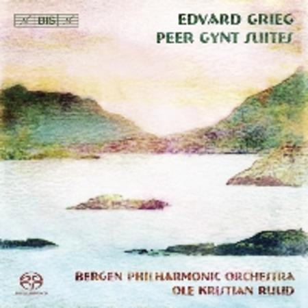 Peer Gynt Suites Nos. 1 and 2;