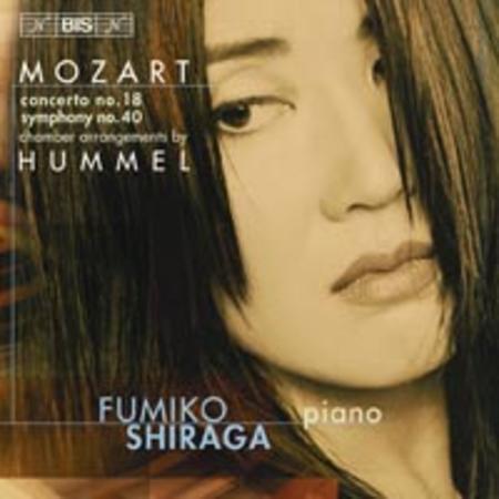 Piano Concerto No. 18 - Sympho
