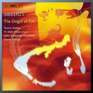 Tulen Synty (The Origin of Fire)