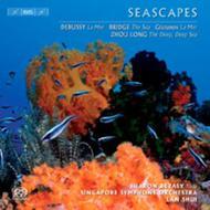Debussy: Mer (La); Bridge: The