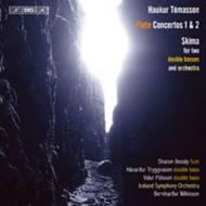 Tomasson: Flute Concertos 1 &