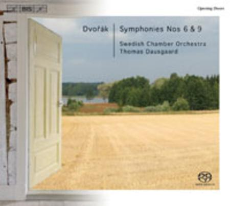 Symphonies Nos. 6 & 9 From Th