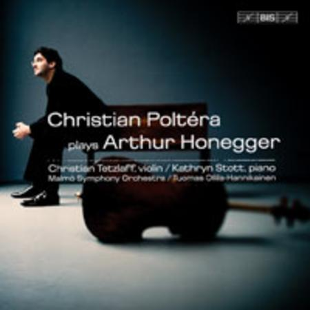 Honegger: Cello Concerto; Cell