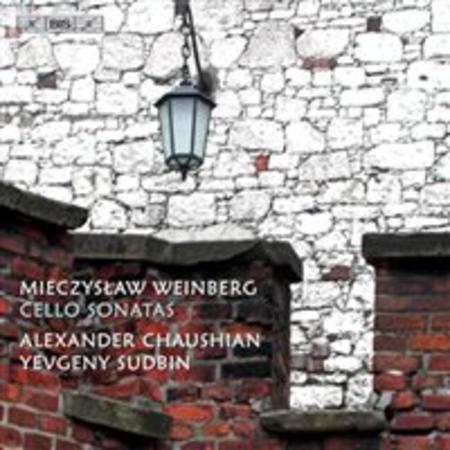 Weinberg: Cello Sonatas Nos. 1