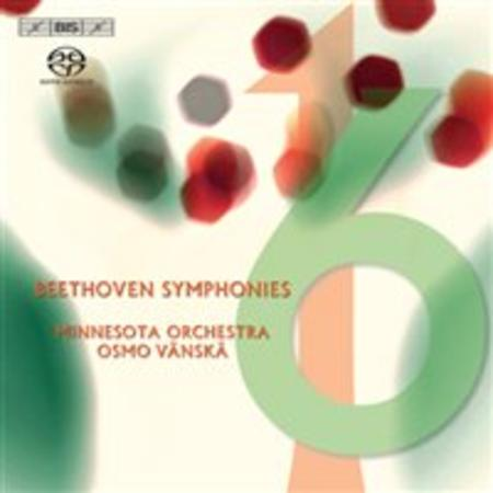 Symphonies Nos. 1 and 6 Pasto