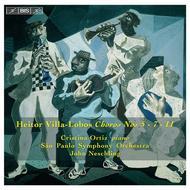 Volume 1: Choros Nos. 5 7 11