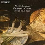 Chamber Music: London Baroque