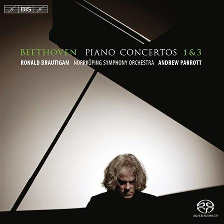Piano Concertos Nos. 1 and 3