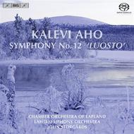 Symphony No. 12 Luosto