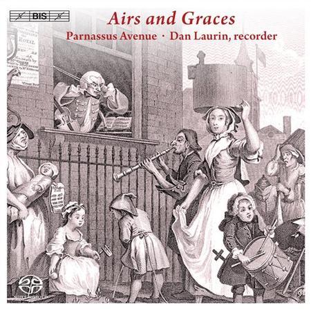 Baroque Music: Laurin Dan; Pa