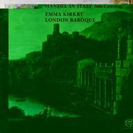 G.F. Handel: Solo Cantatas H