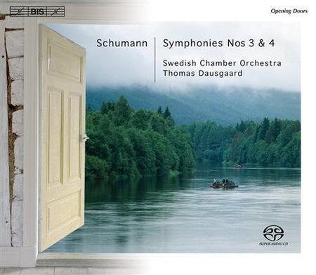 R. Schumann: Symphonies Nos.